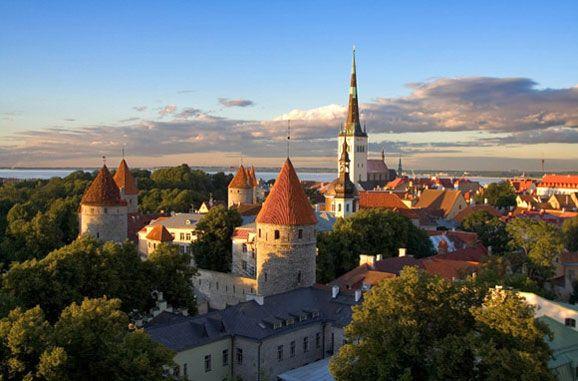 Εσθονία: η Silicon Valley της Ευρώπης! - http://secn.ws/1o6d0DX - Η Εσθονία μπορεί να είναι μια μικρή χώρα αλλά όσο αφορά την τεχνολογία είναι ένας γίγαντας!   Έχει πληθυσμό μόλις 1,3 εκατομμύρια αλλά παράγει περισσότερες start-up επιχειρήσεις κατά κεφαλή από οποιαδήποτε άλλη χώρα στη�
