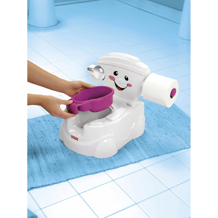 How to Clean the Fisher Price Potty Seat  Sing for me potty  $28.99