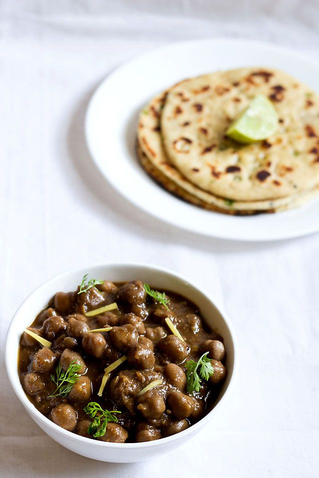 'Amritsari Chole Recipe': How to make Amritsari-Chole, Step-by-step