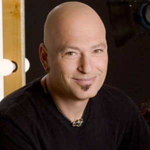 """Howard Michael """"Howie"""" Mandel (born November 29, 1955) is a Canadian comedian, actor, television host, and voice actor  North York, Ontario, Canada"""