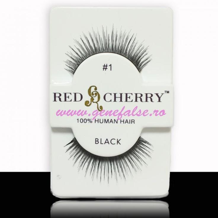 Gene false Red Cherry #1 (negru)