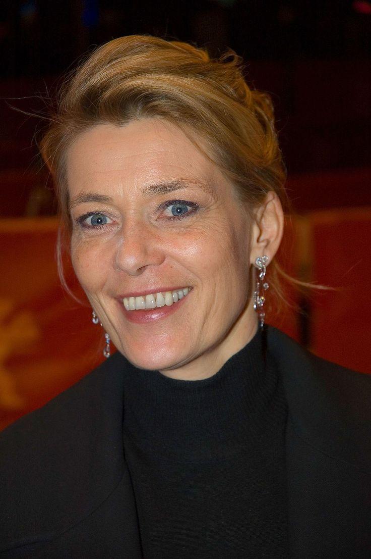 Barbara Rudnik (1958-2009), deutsche Schauspielerin – Wikipedia