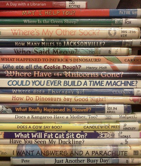 2013 winner of the Book Spine Poetry Contest!