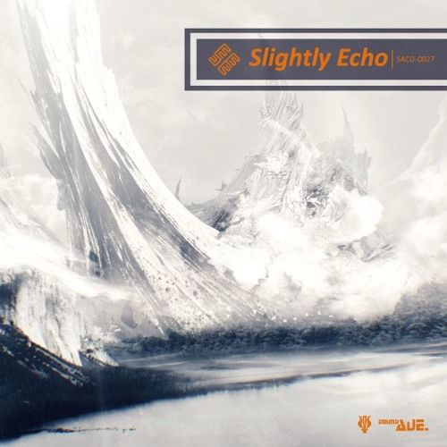 [SACD-0027] Slightly Echo Crossfade Demo by fang on SoundCloud