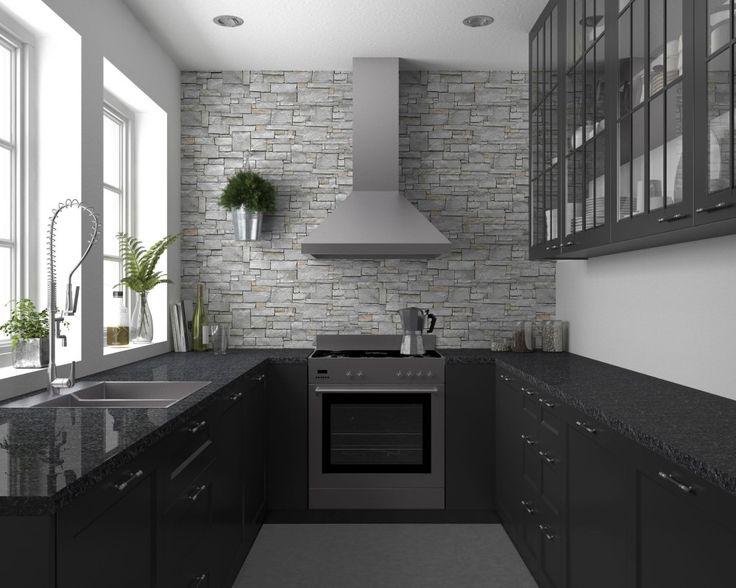 Kjøkken, Hvitevarer og Benkeplater : Stjernekjøkken | Kjøkkeninnredning, kjøkken, baderom og garderobeløsninger