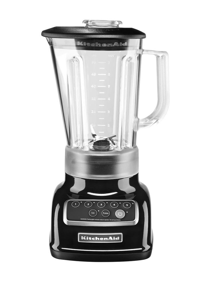 Kitchenaid classic 5speed jar blender kitchenaid