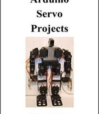 Arduino Servo Projects PDF