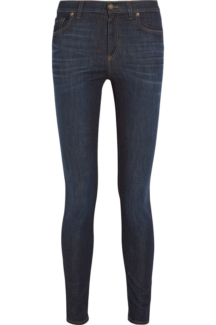 belted waist jeans - Blue Tom Ford UcQWrrp