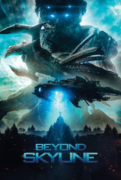 Nonton Beyond Skyline Sub Indo Cinema 21 Streaming