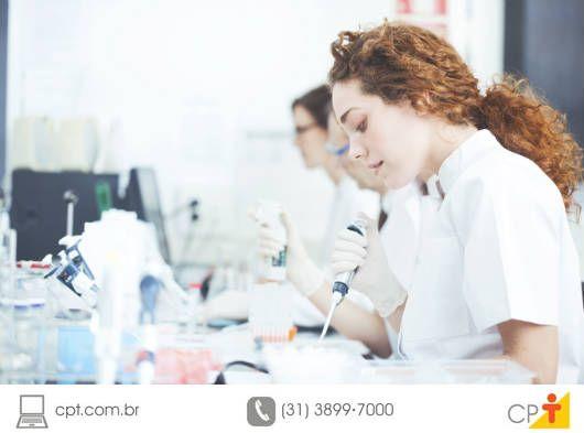 Farmácia de manipulação - principais cuidados no laboratório #cursoscpt