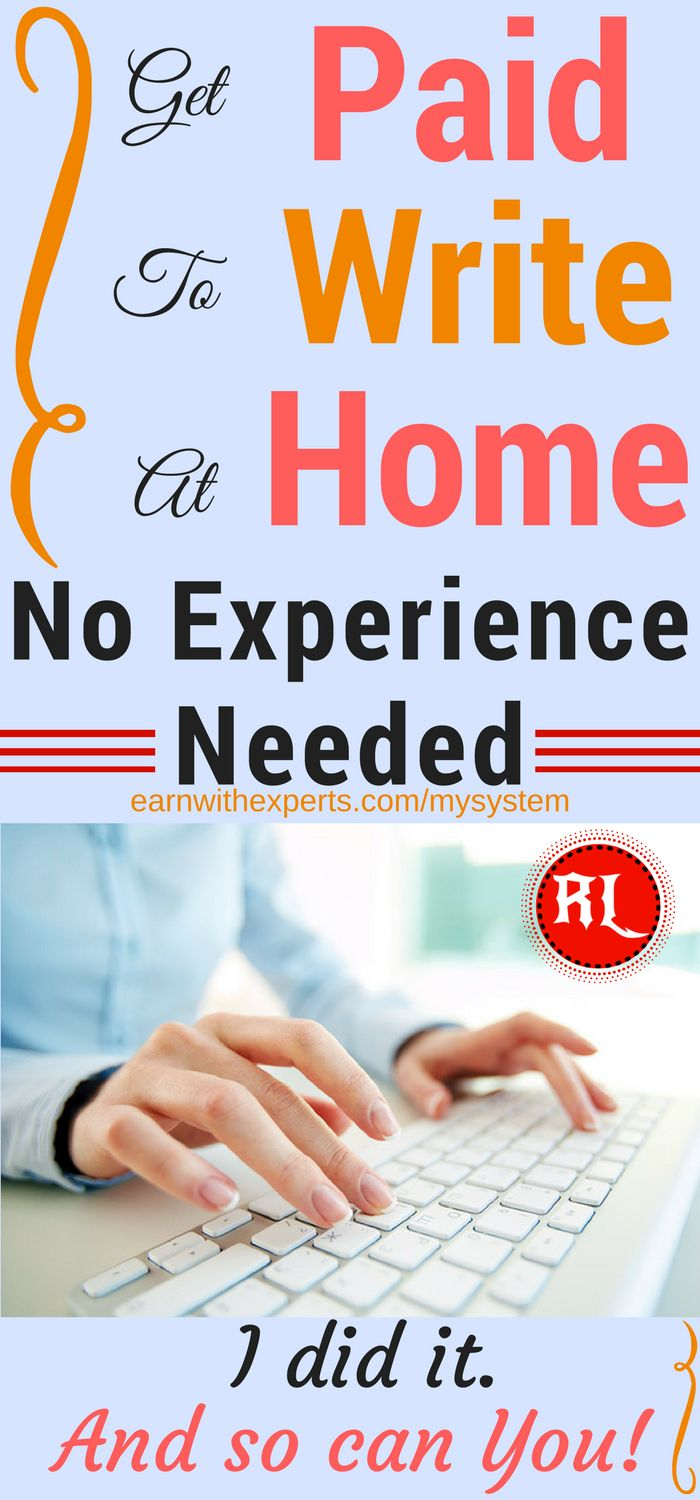 Make money online from writing jobs. You don't need experience to start a freelance writing career. I did it. And so can you! Learn where to find freelance writing jobs online for beginners and start your own freelance writing career! Click the pin see more >>>