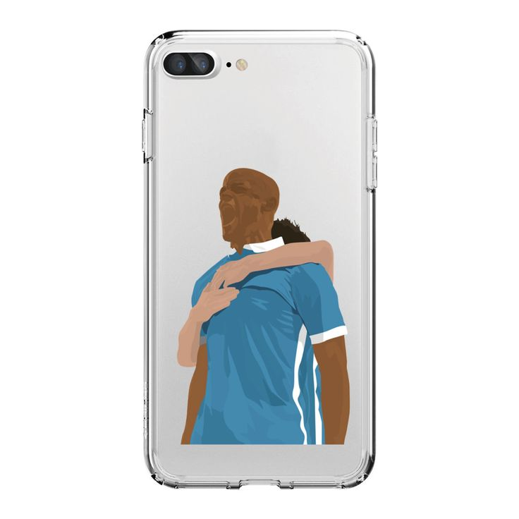 "High quality ""FCM18550"" Soccer Sports Phone Case.       	High Quality clear Soft TPU case for iPhone and Samsung.  	Available model: iPhone 5/5s,iPhone 6/6s,iPhone 6+/6s+, iPhone 7,iPhone 7+, Samsung S4,Samsung S5,Samsung S6,Samsung S6 edge, Samsung S6 edge+, Samsung S7, Samsung S7 edge, Samsung S8, Samsung S8+(Pls add note on Samsung model during checkout)  	Design is printed onto the case with high quality inks and advanced machine.  	Protects your phone from drops, and has raised edges to…"