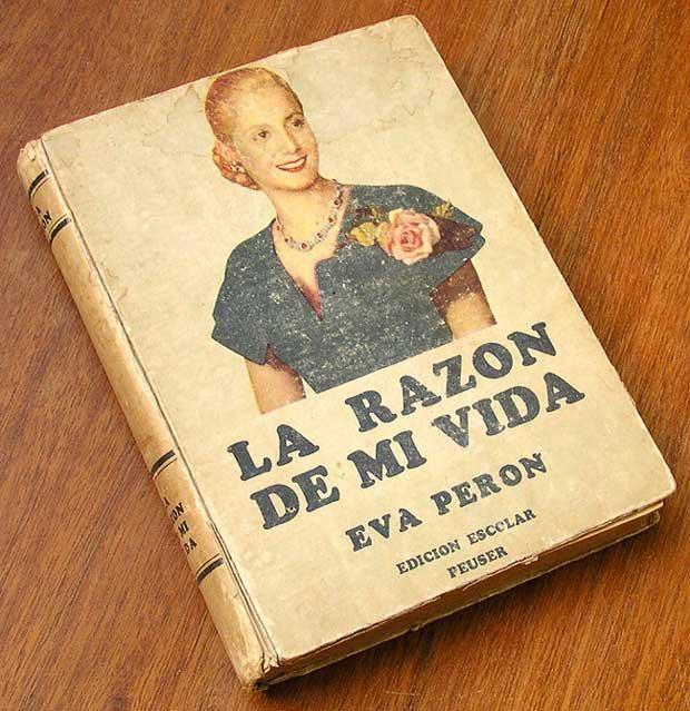 de lectura obligatoria en las escuelas en la década del '50
