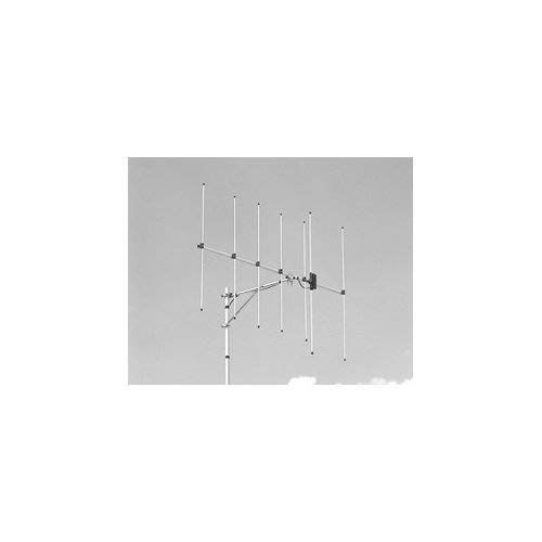 Diamond Antenna Original A144S5 Base Station Yagi Beam Review | CB