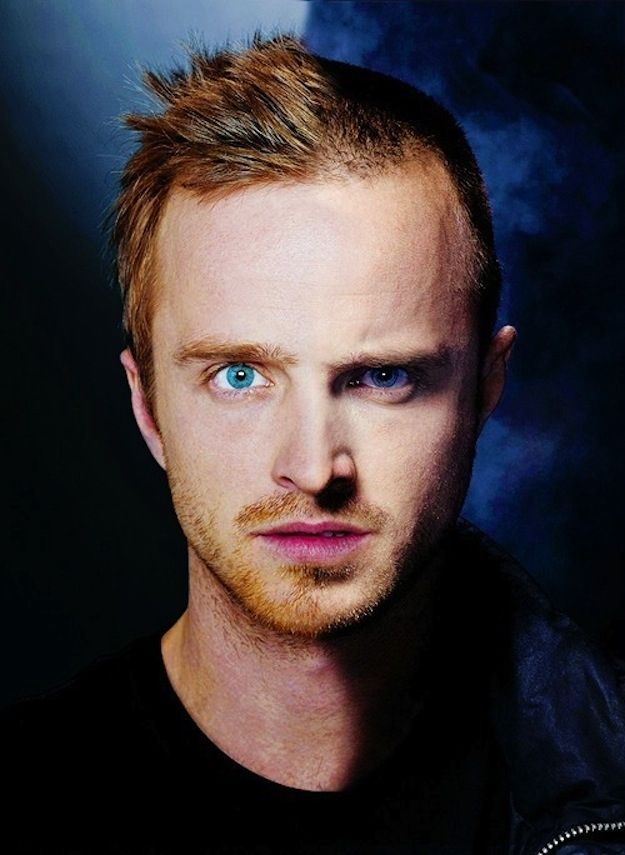 The evolution of Jesse Pinkman. What about his scars!?!?! #BreakingBad
