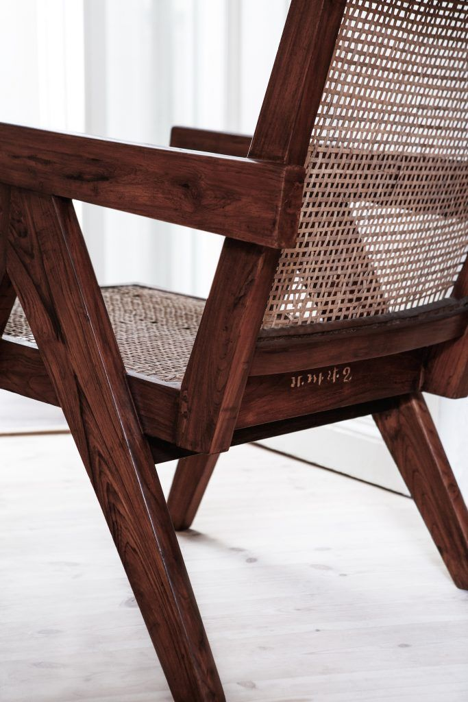 An Appreciation of Pierre Jeanneret – Kinfolk