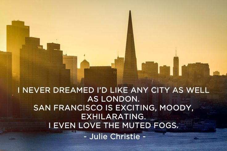 99 best san francisco literature of or about images on pinterest 20 of our favorite quotes about san francisco fandeluxe Gallery