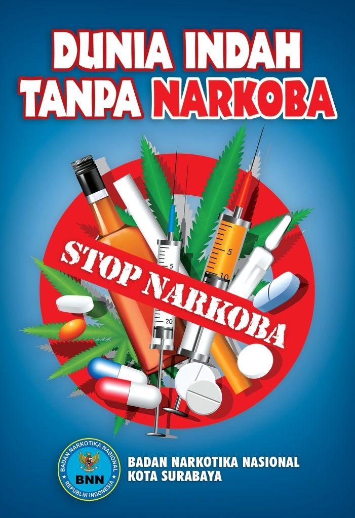 Download 68 Gambar Poster Anti Narkoba Terbaru Gratis