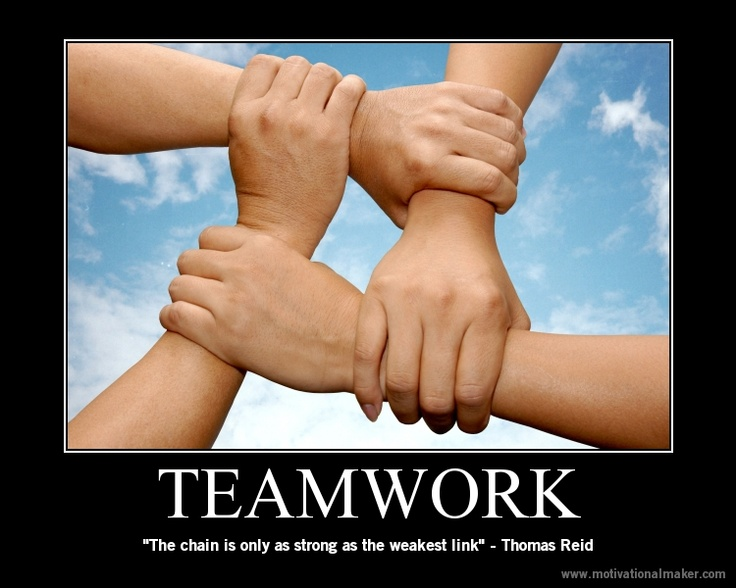 Customer Service Quotes On Teamwork. QuotesGram
