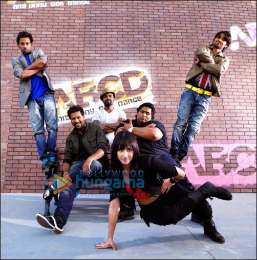 free mp3 see: ABCD Anybody Can Dance free songs downloads here.....