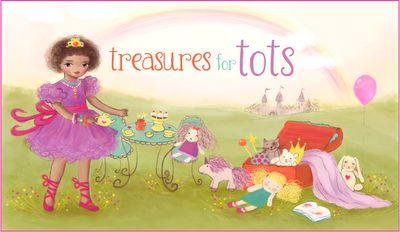 treasures for tots I adm very fond if this site! Every time I come bank to it!