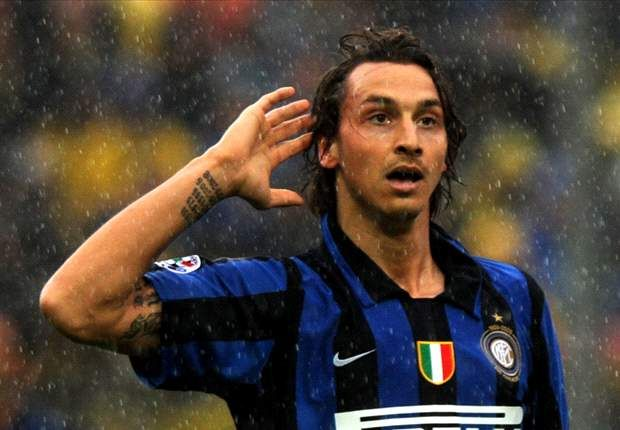'Ibrahimovic said Inter would win nothing without him',says Former Inter president Massimo Moratti