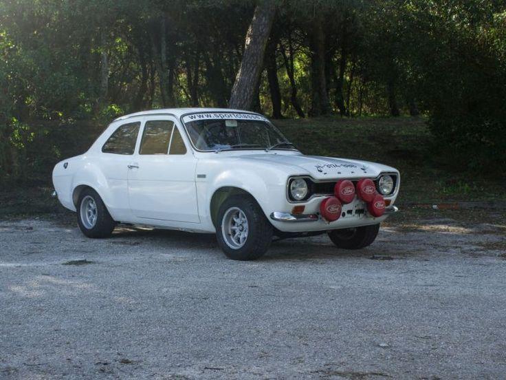 1968 Ford ESCORT TWIN CAM à venda - Anúncio de carros clássicos da CollectionCar.com.