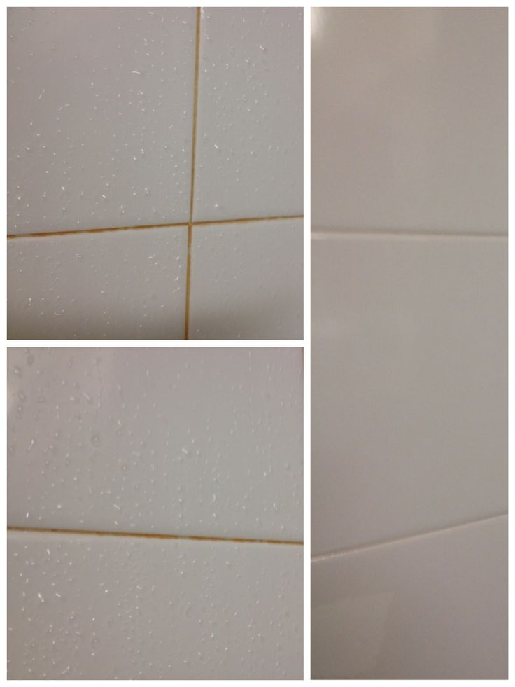 Clean Bathroom Tiles Use 1 Part Vinegar And 2 Parts Water,mix In Spray  Bottle Part 80