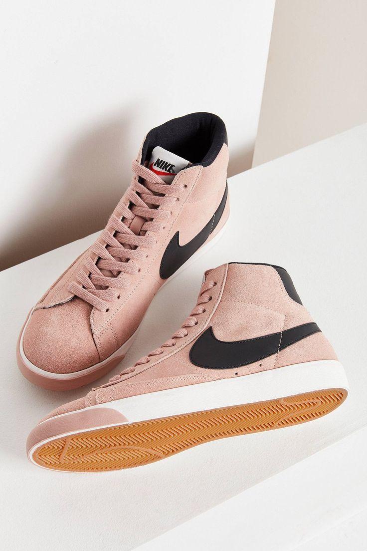 Nike Blazer Mid Vintage Sneaker | Urban Outfitters