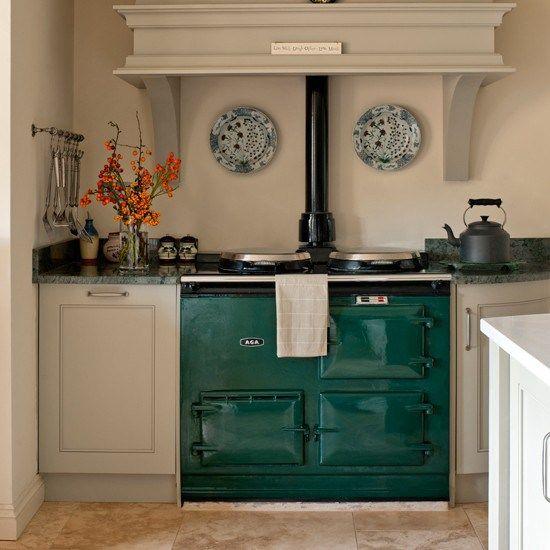 1000+ Ideas About Range Cooker Kitchen On Pinterest
