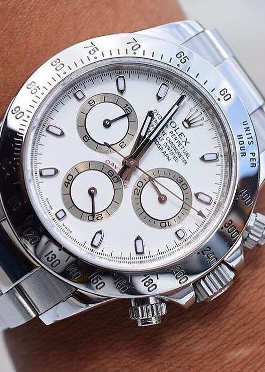 Rolex Daytona  Ref; 116520  Still Beautiful