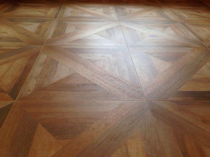 75 x75 finto legno