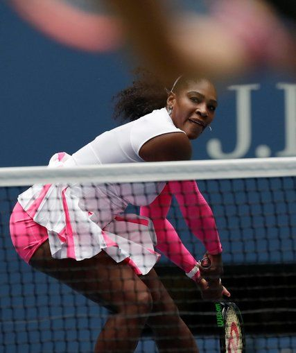 Serena Williams Sails Past Match Record in Grand Slam Tournament - The New York…