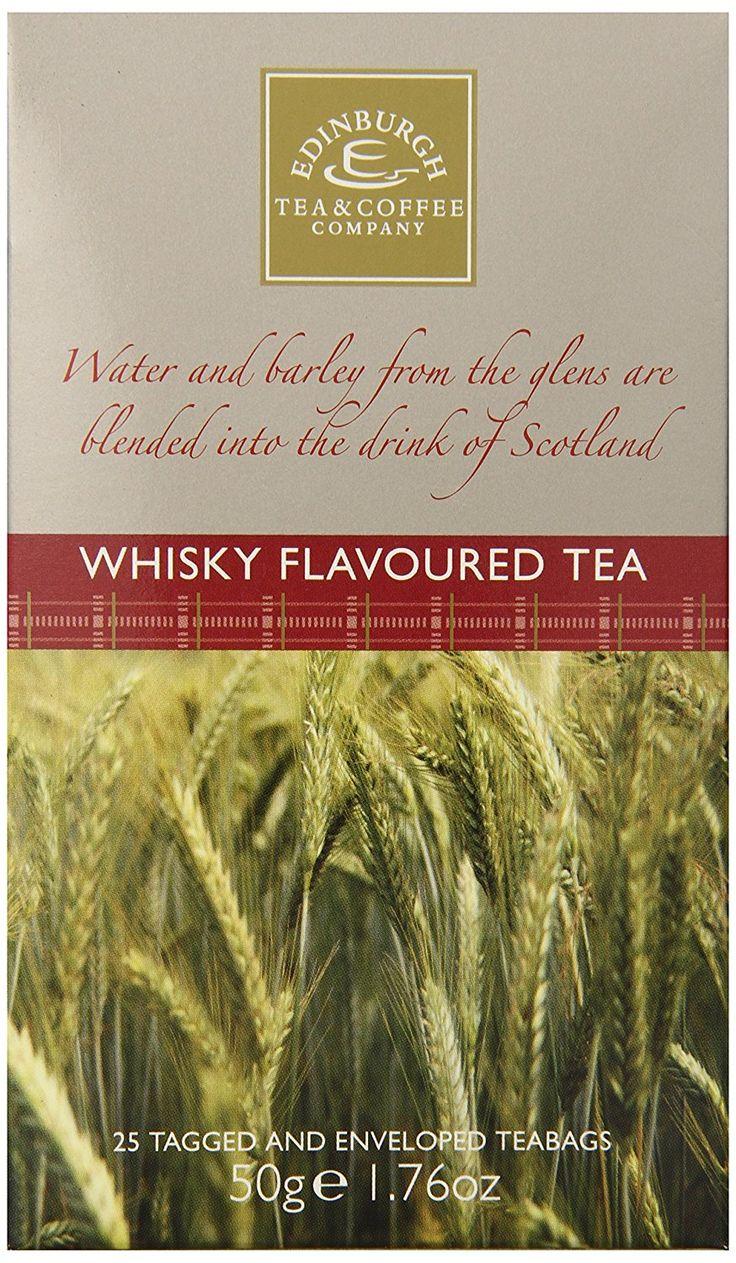 Whiskey Tea