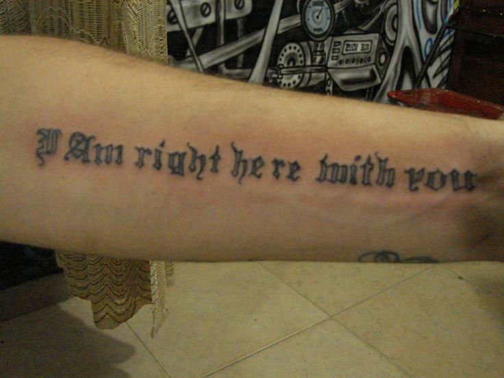 leyenda chozarte tattoo