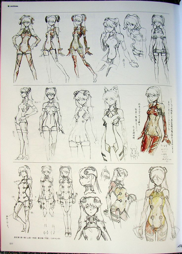 ★ || CHARACTER DESIGN REFERENCES | キャラクターデザイン • Find more artworks at https://www.facebook.com/CharacterDesignReferences http://www.pinterest.com/characterdesigh and learn how to draw: #concept #art #animation #anime #comics || ★