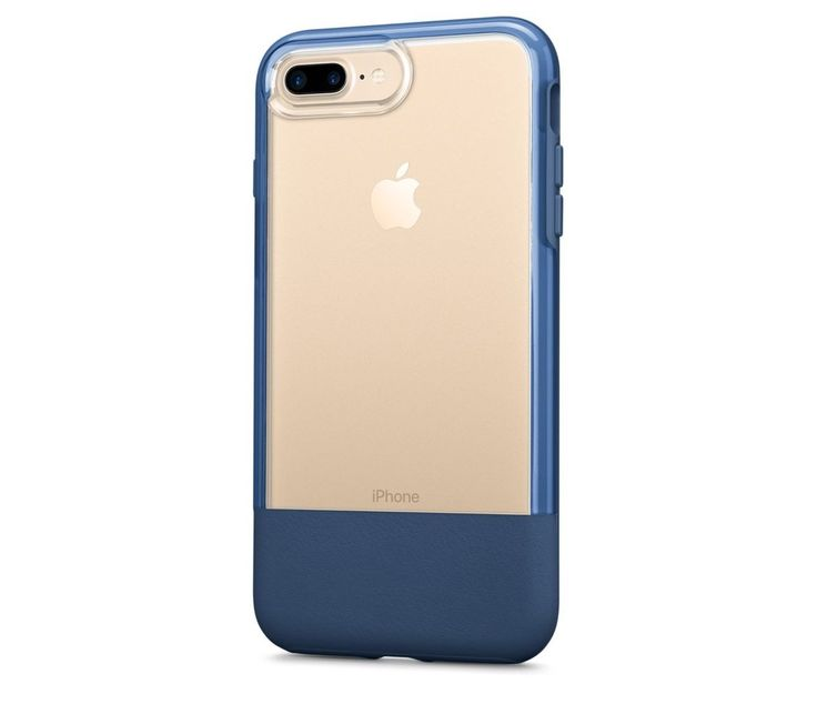 Electronics :: Cell Phones accessory :: For iPhone Accesorry :: OtterBox Statement iPhone 8/7 Blue BLAZER