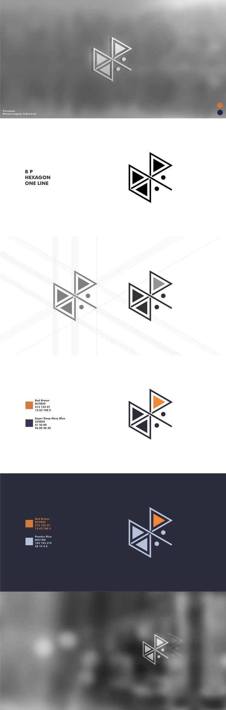 Purnama - Visual Identity #visual #identity #visualidentity #logo #graphic #design #graphicdesign #digitalart #presentation #portfolio