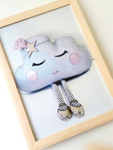 Artwork: Cloud