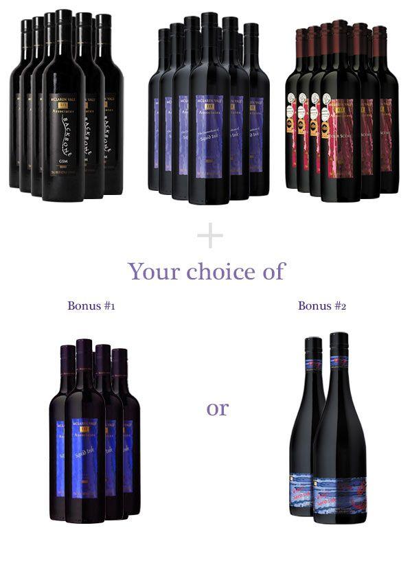 Our Winter Warmer Special!!! $1000 for a few dozen bottles of the finest red in the land #redwine #MVIII #redwine #wine #winter
