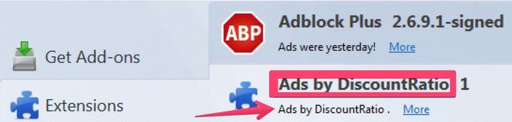 #DiscountRatio Ads Entfernen, Wie Man Adware Effektiv Entfernen