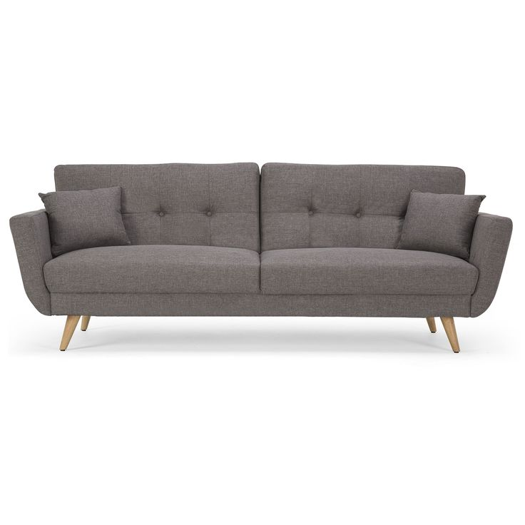 Isabella Fabric 3 Seater Sofa Bed – Next Day Delivery Isabella Fabric 3 Seater Sofa Bed