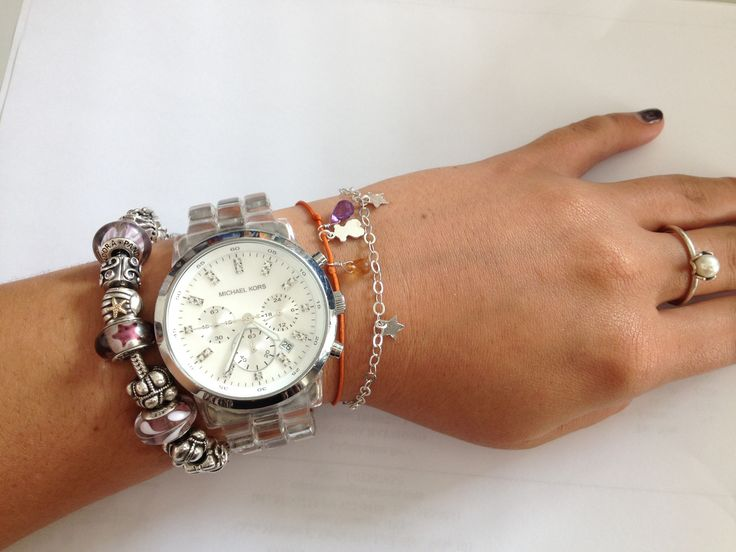 Mk pandora tous for How much does pandora jewelry pay