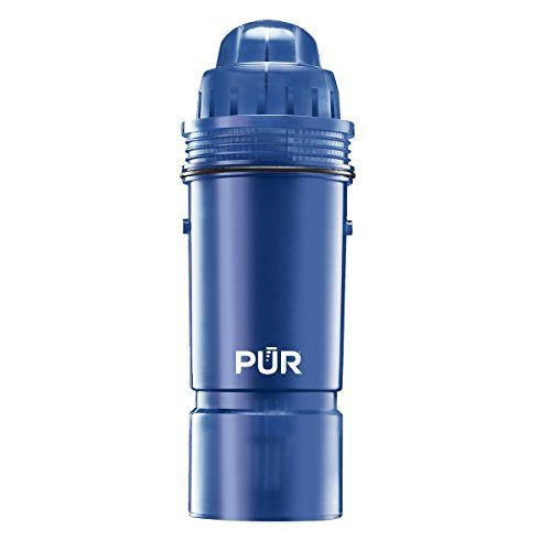 PUR 4-Pack Pur 2-Stage Water Pitcher Replacement Filter. For product info go to:  https://all4hiking.com/products/pur-4-pack-pur-2-stage-water-pitcher-replacement-filter/