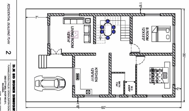 Best 2 Bedroom Single Floor Plans For Your Dream Home Home Pictures Easy Tips House Floor Plans Home Design Floor Plans Bedroom House Plans