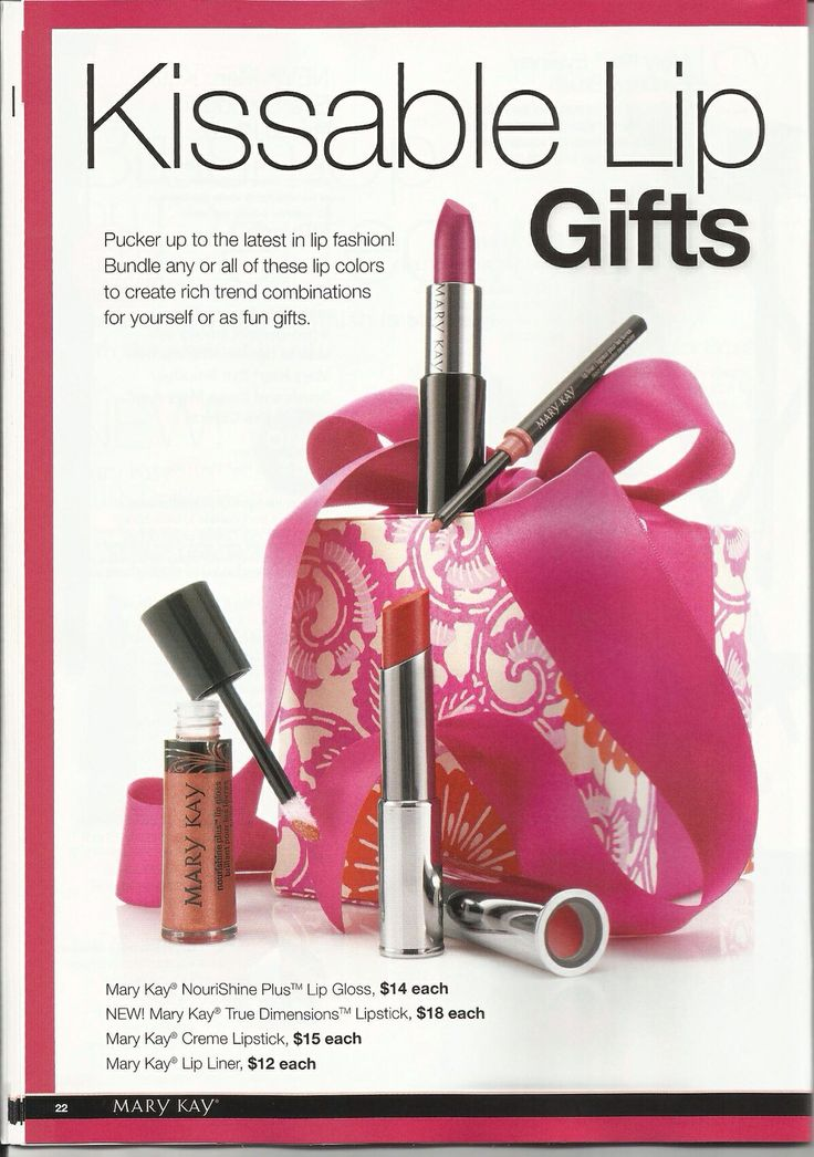 Mary Kay Gift Ideas Valentines Day Www Picswe Com
