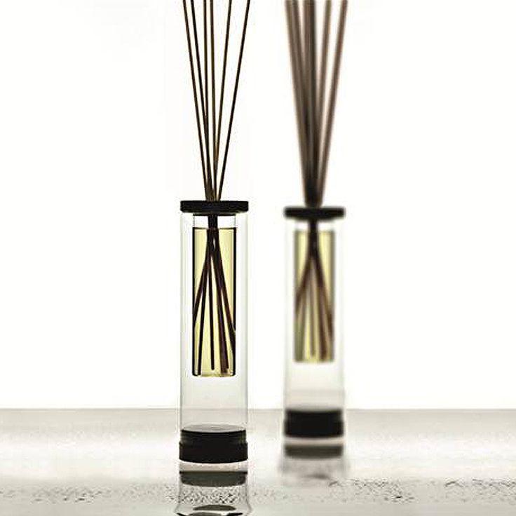 Millefiori Air Design – skleněný aroma difuzér Cristallo