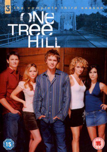 One Tree Hill - Season 3 [DVD] [2006] Warner Home Video…