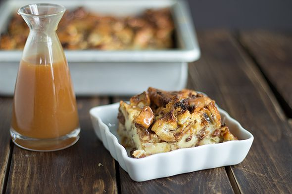 about Bread Pudding on Pinterest | Bread Puddings, Bread Pudding ...