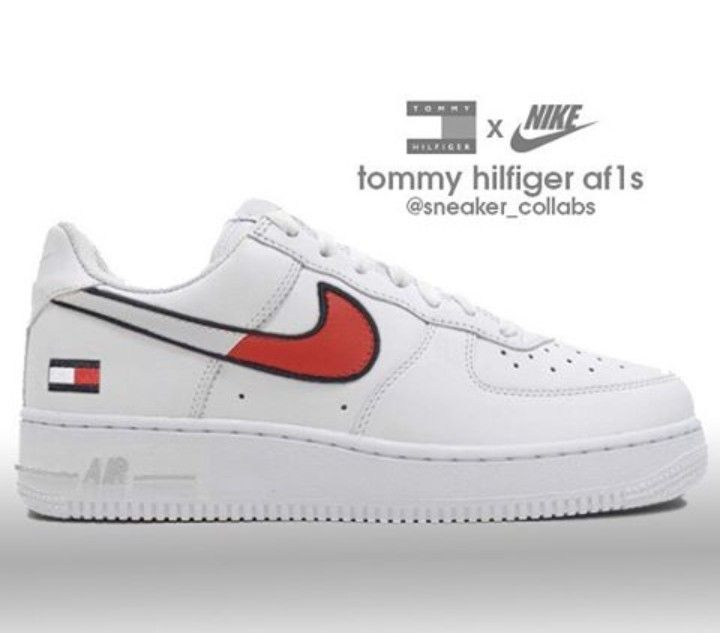5b24e34e9dd Pin by Manny Cruz on Tommy Hilfiger in 2019 | Sneakers, Nike ...